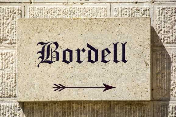 bordell - Keine Bordell-Jobs über die BA-Jobbörse