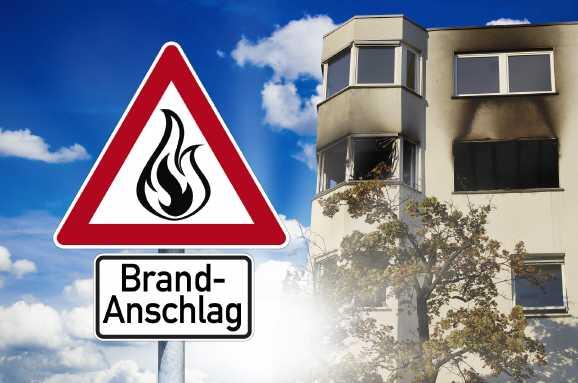 brandanschlag - Brandanschlag vernichtet tausende Hartz IV-Akten