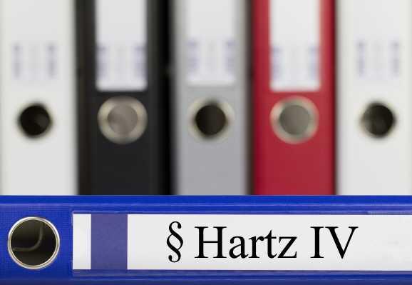 hartz iv antrag stellen - Hartz IV: Ohne Antrag gibt es kein Geld