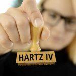 Kurzer Hartz IV-Bezug ohne Hausverkauf