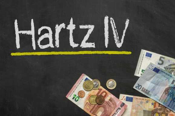 hartz iv rueckzahlung - Jobcenter hat kein Recht auf Hartz IV-Rückzahung