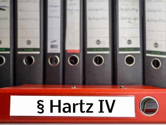hartziv haus - Keine Hartz IV Leistungen bei großem Haus