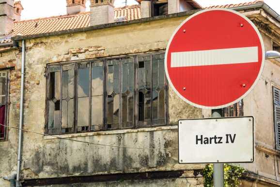 schwarze paedagogik hartz - Hartz IV: Schwarze Pädagogik gegen Erwachsene