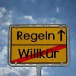 willkuer datenschutz 150x150 - Jobcenter fordert Hartz IV-Leistungsverzicht!