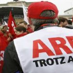 Hartz IV trotz Mindestlohn: Viele in der Falle