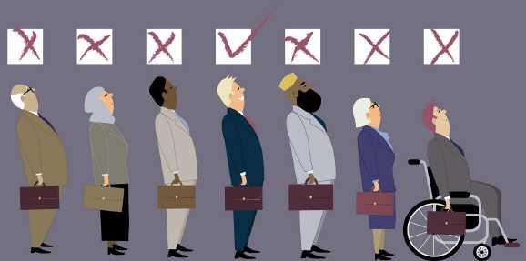 diskriminierung - Wohnungssuche: Hartz IV Bezieher unerwünscht