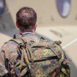 bundeswehr 150x150 - Aus Not in die Bundeswehr?