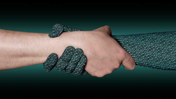 digitalisierung - Digitalisierung vernichtet zunehmend Arbeitsplätze - Hartz IV unzeitgemäß