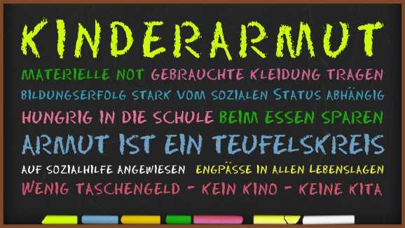 kinderarmut 1 - Die Vergessenen: Kinderarmut in NRW