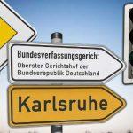 Verfassungswidrige Hartz IV Sanktionen