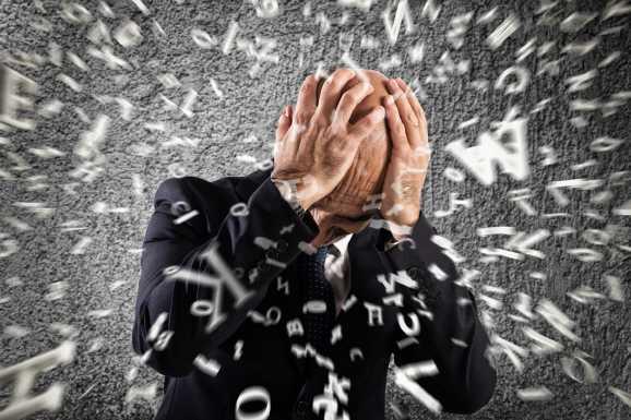 stress studie grundeinkommen - Grundeinkommen reduziert Stress