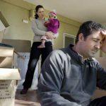 familie arbeitslos 150x150 - Mama, Papa erwerbslos- Was bedeutet das für Kinder