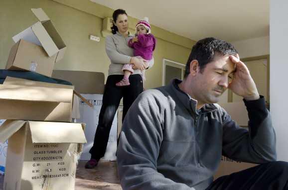 familie arbeitslos - Mama, Papa erwerbslos- Was bedeutet das für Kinder