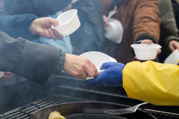 obdachlosigkeit wohnraum - Sozialverband schlägt Alarm: Kein Corona-Schutzschirm für soziale Dienste