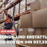 Hartz IV: Jobcenter fordert unberechtigt 1000 EUR