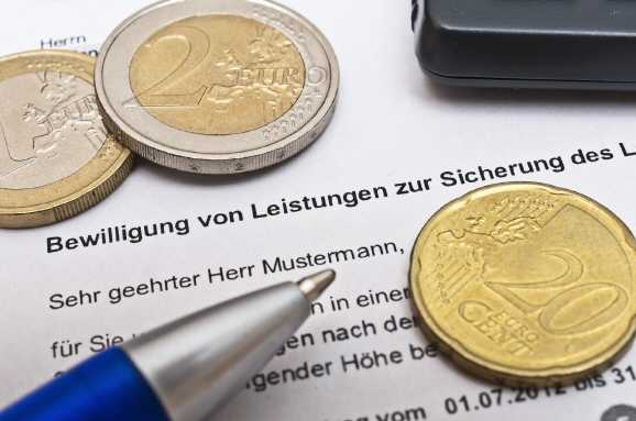 pauschalisierung wohnkosten - Hartz IV: Lässt die Gesundheit einen Umzug nicht zu, können Tilgungsraten als Darlehen gewährt werden