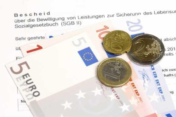 regelsatz ab 2017 580 - EU-Bürger: Trotz Jobwechsel Hartz IV-Anspruch