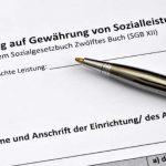 antrag familie 150x150 - Hartz IV: Müssen Kinder ihre Finanzen offenlegen?