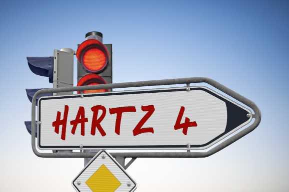 hartz wg - Wohn- oder Haushaltsgemeinschaft bei Hartz IV