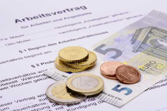 minijob arbeitsmarkt - Verband warnt vor der Arbeitsmarktfalle Minijob
