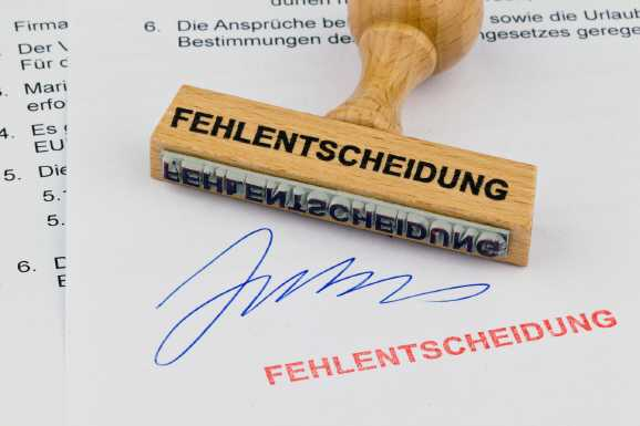 willkuer behoerden - Graumkeiten gegen Rentner: Was geschah weiter?