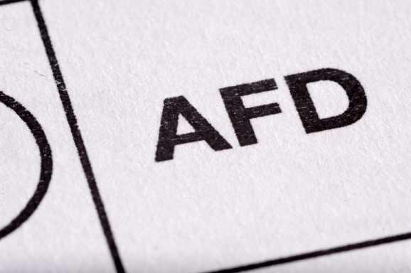 afd tacheles - Hartz IV-Strafen bei Ablehnung eines AfD-Job?