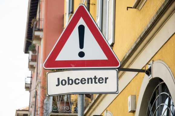jobcenter eu - Dauerausschluss von Hartz IV verfassungswig