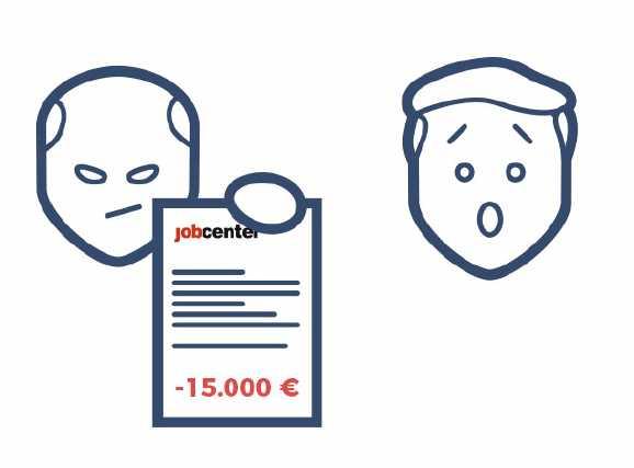 kw38 skandal schorndorf - Hartz IV: Jobcenter bestraft Selbstständigkeit