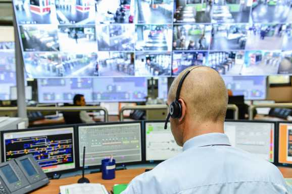 videoueberwachung - Videoüberwachung in Jobcentern?