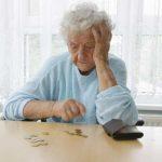 Diebstahl aus Hunger - Gefängnis für Rentnerin