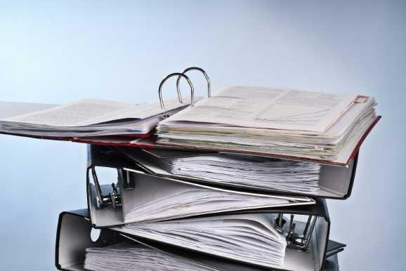 akteneinsicht - Hartz IV: Jobcenter dürfen Kontoauszüge zehn Jahre lang speichern