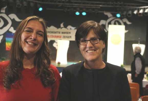 jana grebe - Jobcenter-Mitarbeiterin bekommt Auszeichnung
