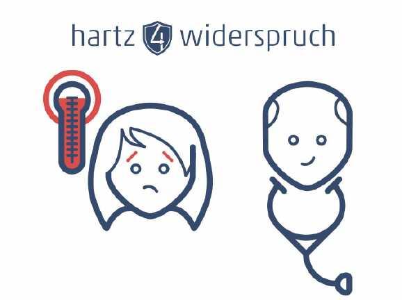 kw44 arzt - Müssen Hartz IV-Bezieher eine Krankmeldung vorlegen?