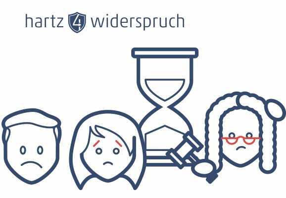 kw46 sozialgericht h4w - Hartz IV Bezieher warten lange auf Klageverfahren