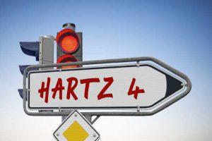 urteil bundesverfassungsgericht 300x200 - Hartz IV: Garage oder Stellplatz kann als Teil der Unterkunftskosten angesehen werden