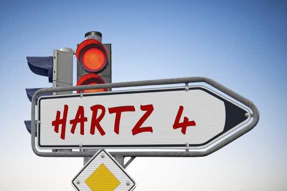 urteil bundesverfassungsgericht - Hartz IV-Urteil: Keine tatsächlichen Wohnkosten!