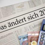 aenderungen 2018 150x150 - Hartz IV, Rente und Co: Das ändert sich 2018