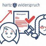 kw50 siegquote h4w 150x150 - Hartz IV Widersprüche erfolgreich wie nie