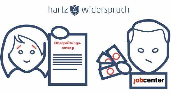 kw51 koop eil - Eilt: Jetzt Hartz IV Überprüfungsantrag stellen!