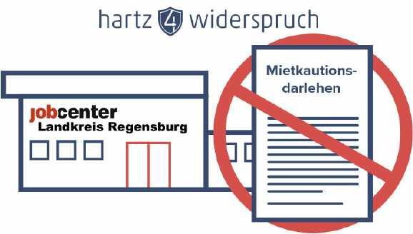 kw51 mietkautionsd 1 - Mietkaution: Kein Darlehen mehr vom Jobcenter?