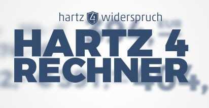 kw01 hartz4 rechner - Der Hartz IV-Rechner ermittelt korrekte Leistungen