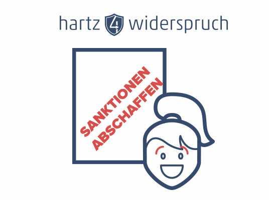 kw02 kampagne sanktion - Happy mit Hartz IV?