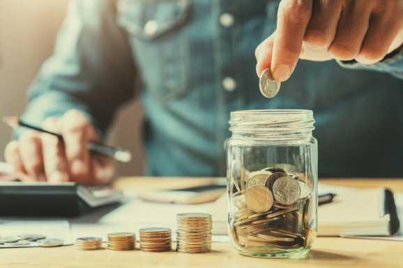 nicht sparen - Sparen bei Hartz IV führt zum Anspruchsverlust