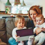 Elterngeld auch für EU-Bürger