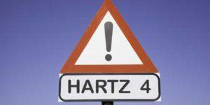 Hartz IV Behörde drangsaliert um Kosten zu sparen?
