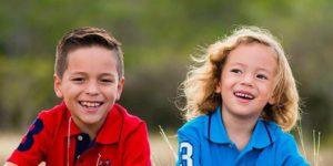 Statt Hartz IV soll die Kindergrundsicherung kommen