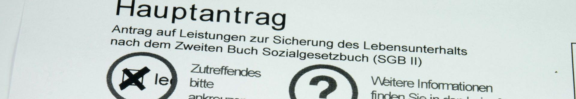 Politik ALG II abschaffen compressor - Was ist Hartz IV?