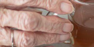 Grundsicherung im Alter und bei Erwerbsminderung