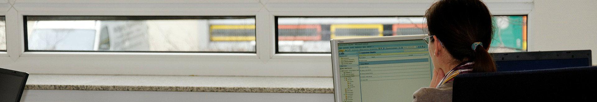 Jobcenter mitarbeiterin berichtet - Jobcenter Mitarbeiterin berichtet aus dem Alltag