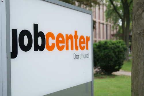 Jobcenter-Logo